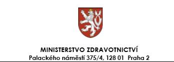 Logo_ministerstvo_zdravotnictvi